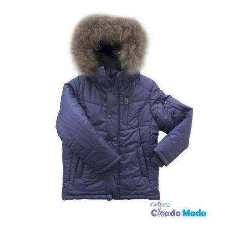 Куртка для мальчика Kiko