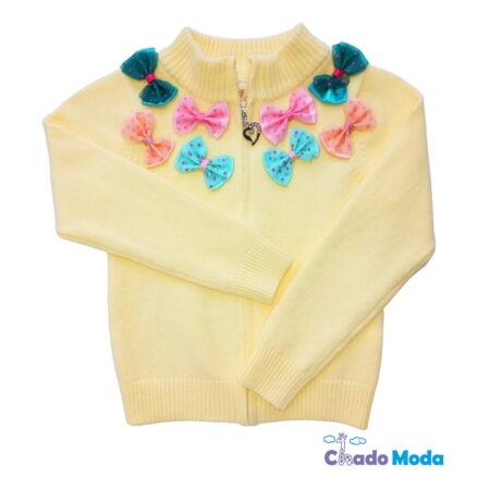 cardigans many many A77S girls yellow size 90 1200x1200 logo 1 450x450 - Кардиган