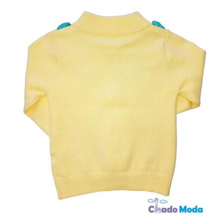 cardigans many many A77S girls yellow size 90 1200x1200 logo 2 450x450 - Кардиган