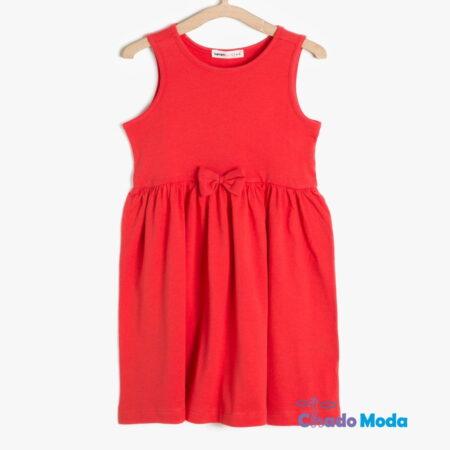 dress koton kids girls red 1200x1200 l 1 m 450x450 - Платье