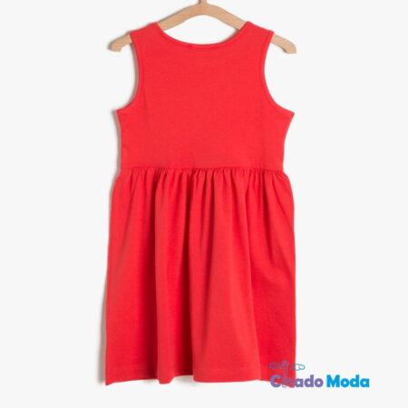 dress koton kids girls red 1200x1200 l 2 m 450x450 - Платье