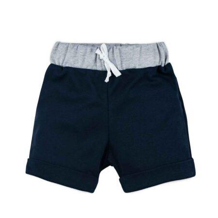 product SHorti Dzhoui siniy s serim poyasom 450x450 - [:ru]Шорты[:ua]Шорти[:en]Shorts[:]