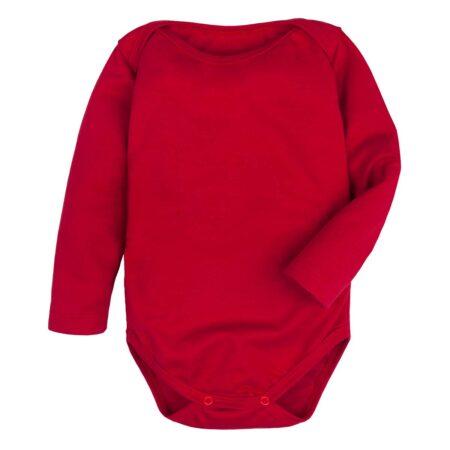 Bodi evgakids baby 27914 1200x1200 1 450x450 - Боди без принта красный Evgakids
