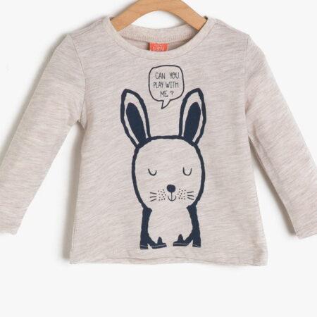 Koton baby t shirt girl grey 19636 chadomoda 1200x1200 1 450x450 - [:ru]Футболка[:ua]Футболка[:en]T-shirt[:]