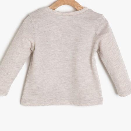 Koton baby t shirt girl grey 19636 chadomoda 1200x1200 2 450x450 - [:ru]Футболка[:ua]Футболка[:en]T-shirt[:]