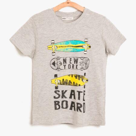 Koton t shirt boy skate 16610 chadomoda 1200x1200 1 opt 450x450 - Футболка