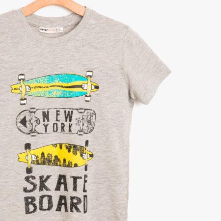 Koton t shirt boy skate 16610 chadomoda 1200x1200 3 opt 450x450 - Футболка