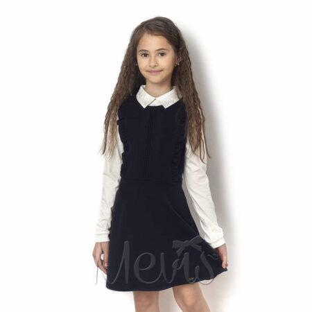 Mevis dress 2344 02 girl black chadomoda 1200x1200 1 450x450 - [:ru]Сарафан[:ua]Сарафан[:en]Sundress[:]