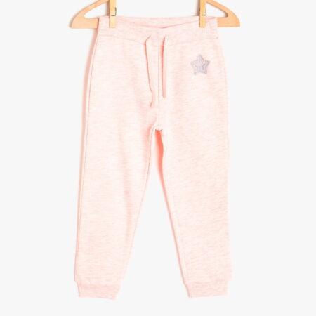 Koton sportbuttom 47316 girl pink chadomoda 1200x1200 1 opt 450x450 - Брюки спортивные