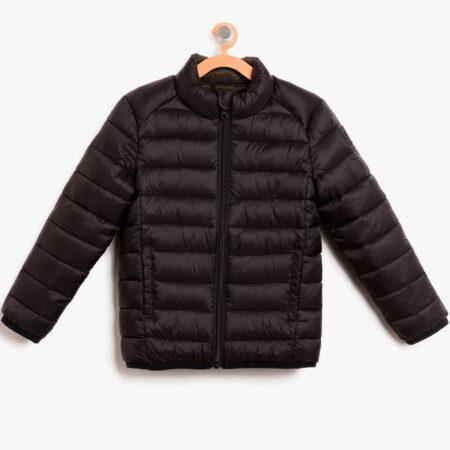 Jaket koton 8KKB28199LW999 boys bllack chadomoda 1200x1200 1 opt 450x450 - Куртка