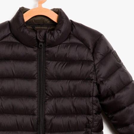 Jaket koton 8KKB28199LW999 boys bllack chadomoda 1200x1200 3 opt 450x450 - Куртка